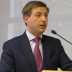 David Frautschy Heredia