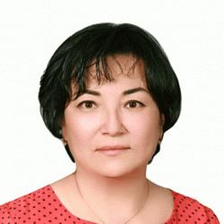 Tattu Mambetalieva