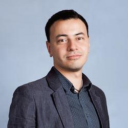 Mikhail Anisimov