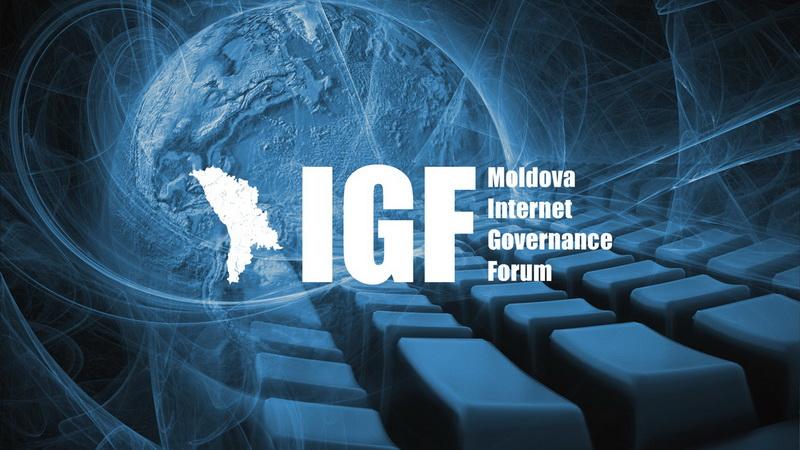 MIGF 2021: Цифровое будущее Молдовы в эпоху COVID-19