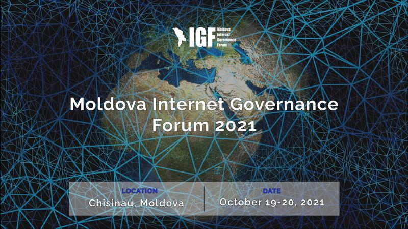 MIGF 2021: Moldova's Digital Future in the COVID-19 Era